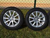 GT Radial ORIGINÁL Audi  A4 elektróny + pneumatiky