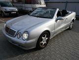 Mercedes-Benz CLK Cabrio 2.0 120KW 7/2002