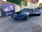 Pontiac KNIGHT RIDER Trans Am Firebird KITT