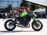 Kawasaki Z Z650 2020