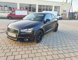 Audi A1 1.6 TDI 105k Attraction