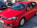 Volkswagen Golf 1.2 TSI 85k Trendline