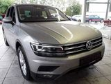 Volkswagen Tiguan 2.0 TDI SCR BMT 4MOTION Highline