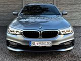 BMW Rad 5 Touring 540i xDrive A/T