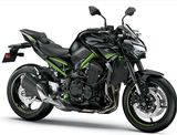 Kawasaki Z 900 Metallic Spark Black / Metallic Flat Spark Bla