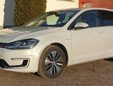Volkswagen Golf e