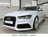Audi RS6 4.0TFSI Matrix