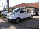 Opel Vivaro Van 2.0 CDTI L1H1 2.7t