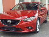 Mazda 6 Combi (Wagon) 6  2.2 Skyactiv-D Toq Revolution  A/T