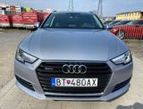 Audi A4 Avant 2.0 TDI 190k quattro S tronic Basis