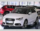 Audi A1 Sportback 1,6 TDI CZ Serv.knih
