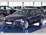 Audi A3 1,6 TDI Navi Xenon Serv.kn DPH