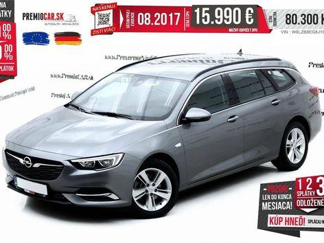 Opel Insignia kombi 2.0 CDTi 175Koní Selection
