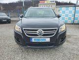 Volkswagen Tiguan 2.0 CR TDI 4-Motion Track&Field