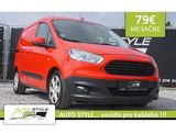Ford Transit Courier Van 1.0 EcoBoost SCTi Trend E6