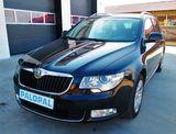 Škoda Superb Combi 2.0 TDI CR 4x4 140k L&K DSG