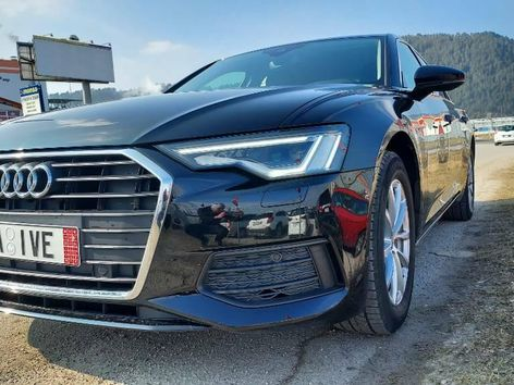 Audi A6 40 2.0 TDI Design S tronic