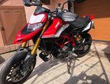 Ducati Hypermotard 950SP