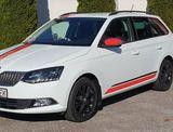 Škoda Fabia Combi 1.2 TSI 105k Elegance