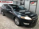 Ford Mondeo Combi 1.8 TDCi Trend