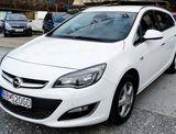 Opel Astra Sport Tourer ST 1.7 CDTI ECOTEC Enjoy