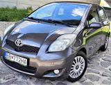 Toyota Yaris 1.33I Dual VVT-i Terra