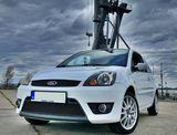 Ford Fiesta ST look
