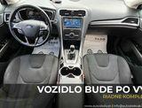 Ford Mondeo Combi 1,5 TDCi 88kW Econetic iba 107 TKM⭐Led⭐Navi+Kamera⭐Garancia KM⭐Overené⭐