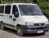 Fiat Ducato Bus 9miestny M1