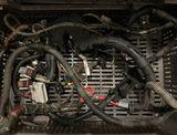 Kabeláž motora Land Rover Discovery 2,7 TD