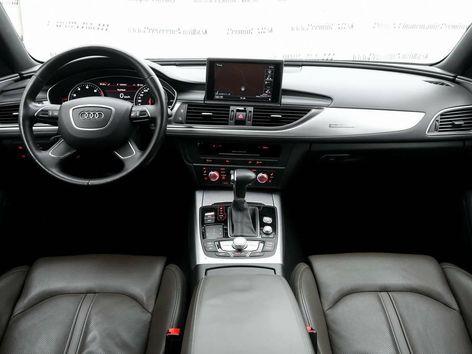 Audi A6 Allroad 3.0 TFSI 310Koní Quattro Panorama