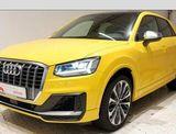 Audi SQ2 2.0 TFSI Quattro S tronic