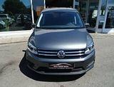 Volkswagen Caddy Comfortline BMT
