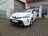 Toyota Prius+ 1,8-l-VVT-i Exe.