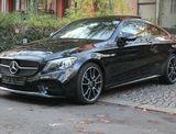 Mercedes-Benz C trieda Kupé 300 4matic A/T