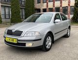 Škoda Octavia 1.6 Elegance