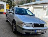 Škoda Octavia 1.6 TOUR