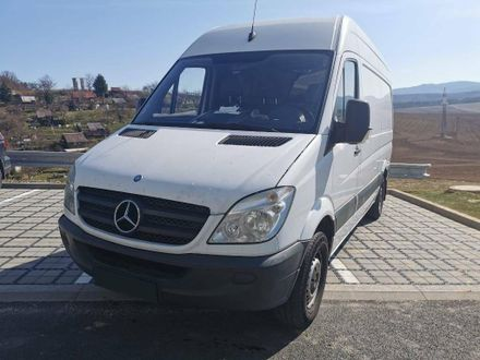 Mercedes-Benz Sprinter 315 CDI R1