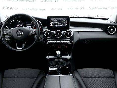 Mercedes-Benz C trieda Kombi 220d BlueTEC  Executive