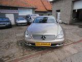 Mercedes-Benz CLS Shooting Brake 350