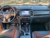 Ford Ranger 3.2 TDCi 200k Duratorq 4x4