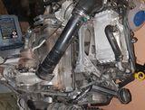 MOTOR CXF 2,0 TDI VW T6 - 45.000 KM