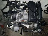 MOTOR CBZ 1,2 TFSI
