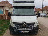 Renault Master Valník 2.3 DCI 150