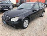 Mercedes-Benz C trieda Kombi 200 CDI Classic