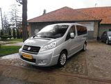 Fiat Scudo Kombi Panorama 2.0 MultiJet 163k L2H1 Executive