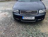 Audi S4 Avant 4.2i