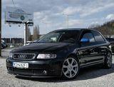 Audi S3/S3 Sportback S3 1.8T Quattro