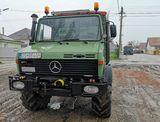 Mercedes-Benz Unimog 424