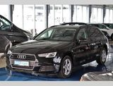 Audi A4 Avant 2,0 35 TDI S-Tronic Navi 1.Maj